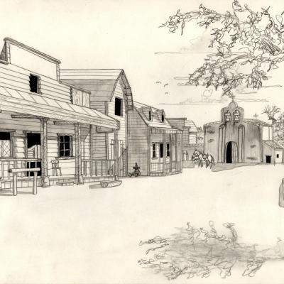 1984 western